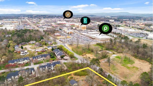 2414 Gunbarrel Rd, Chattanooga, TN 37421 (MLS #1296533) :: Keller Williams Realty | Barry and Diane Evans - The Evans Group