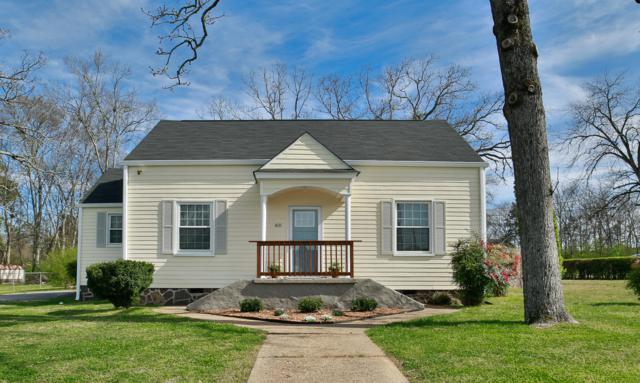418 Friar Rd, Chattanooga, TN 37421 (MLS #1296534) :: Keller Williams Realty | Barry and Diane Evans - The Evans Group
