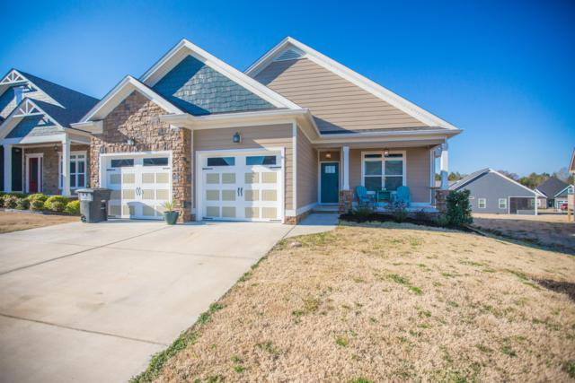7912 Frostwood Lane, Ooltewah, TN 37363 (MLS #1296538) :: Chattanooga Property Shop