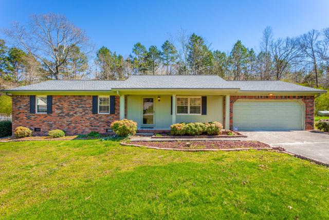 8213 Rolling Stone Ln, Ooltewah, TN 37363 (MLS #1296546) :: Keller Williams Realty | Barry and Diane Evans - The Evans Group