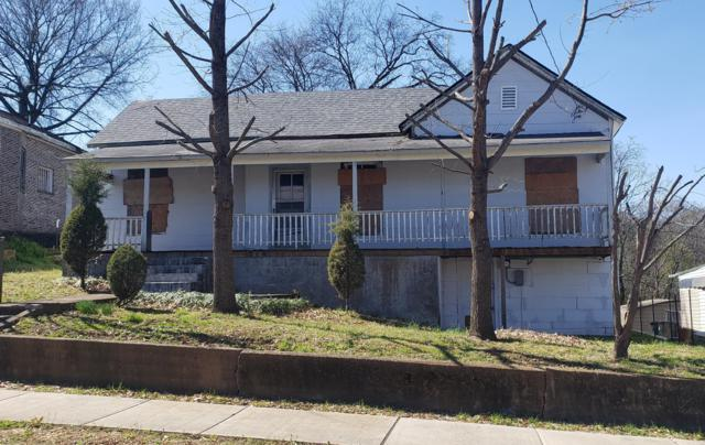 4517 Highland Ave, Chattanooga, TN 37410 (MLS #1296547) :: Keller Williams Realty | Barry and Diane Evans - The Evans Group