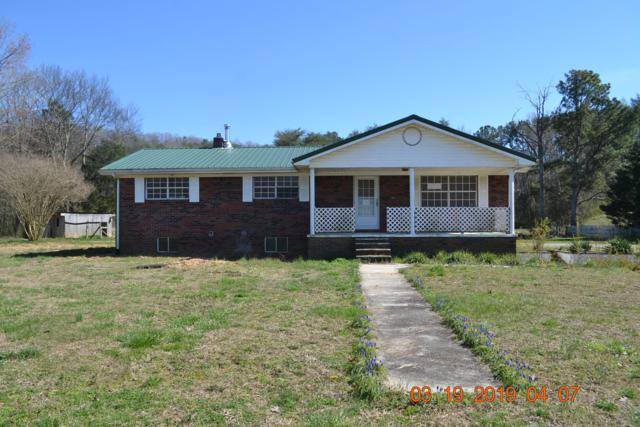 14910 Old State Highway 28 Hwy, Pikeville, TN 37367 (MLS #1296550) :: Keller Williams Realty | Barry and Diane Evans - The Evans Group