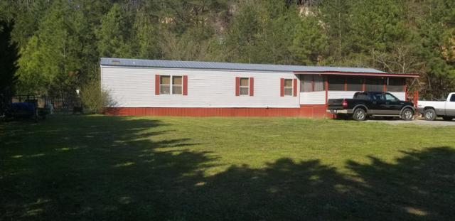 3920 Happy Valley Rd, Flintstone, GA 30725 (MLS #1296560) :: Grace Frank Group