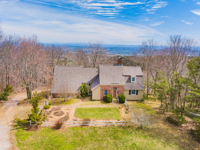 318 Halifax Farm Ln, Rising Fawn, GA 30738 (MLS #1296564) :: Keller Williams Realty | Barry and Diane Evans - The Evans Group