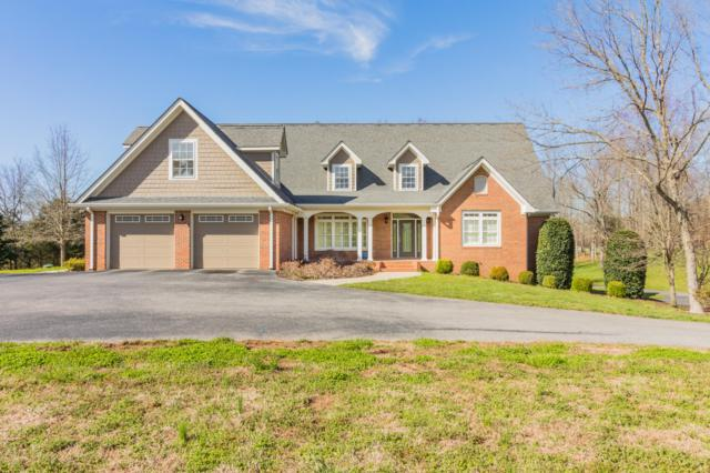 1449 Edgmon Cove Ln, Ooltewah, TN 37363 (MLS #1296569) :: Denise Murphy with Keller Williams Realty