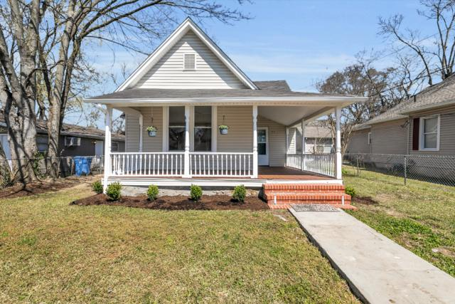 1511 Vance Ave, Chattanooga, TN 37404 (MLS #1296570) :: Grace Frank Group