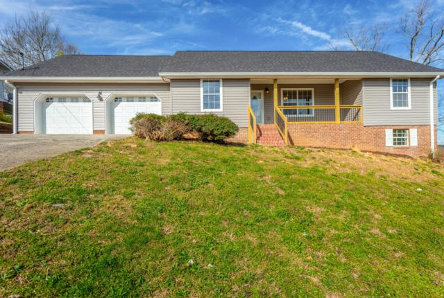 1513 E Crane St, Rossville, GA 30741 (MLS #1296576) :: Grace Frank Group