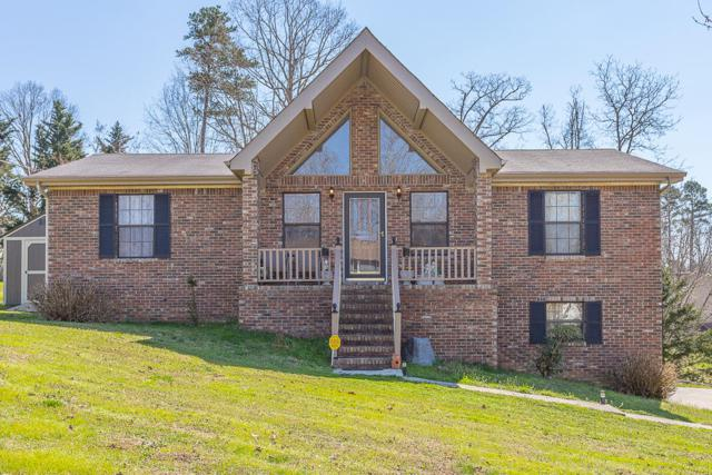 477 Rolling Hills Dr, Ringgold, GA 30736 (MLS #1296584) :: Denise Murphy with Keller Williams Realty