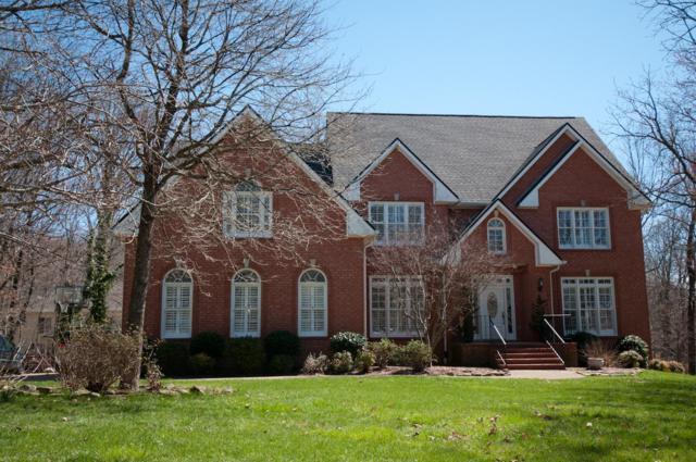 2436 Fox Run Dr, Signal Mountain, TN 37377 (MLS #1296589) :: Chattanooga Property Shop