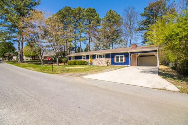 2212 Hickory View Pl, Cleveland, TN 37311 (MLS #1296590) :: Grace Frank Group