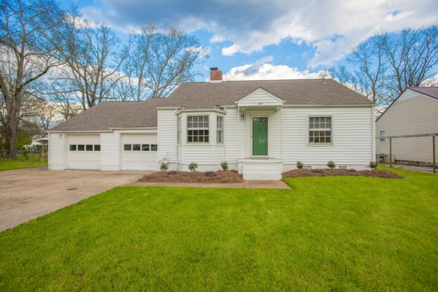 208 Shawnee Tr, Chattanooga, TN 37411 (MLS #1296627) :: The Edrington Team