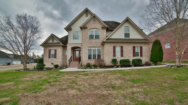 55 Spinnaker Dr, Fort Oglethorpe, GA 30742 (MLS #1296630) :: Chattanooga Property Shop