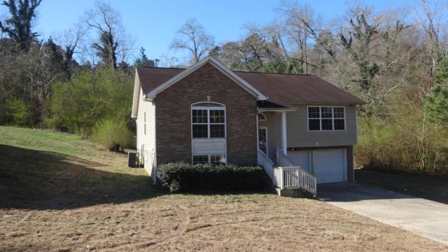 3594 Garner Rd, Chattanooga, TN 37406 (MLS #1296635) :: Chattanooga Property Shop