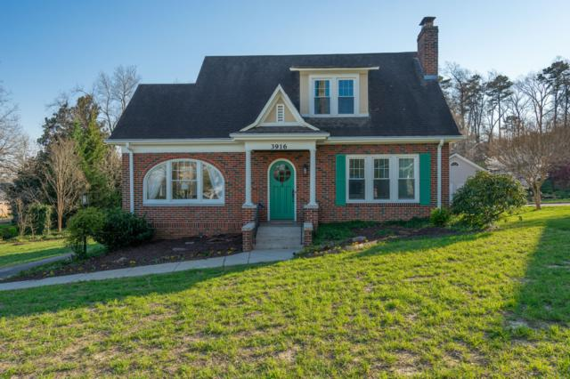 3916 Sunbeam Ave, Chattanooga, TN 37411 (MLS #1296644) :: The Edrington Team