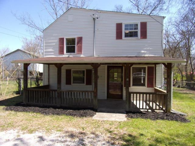 33 S Lake Ter, Rossville, GA 30741 (MLS #1296658) :: Chattanooga Property Shop