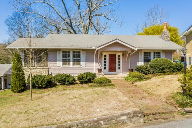 3303 Alta Vista Dr, Chattanooga, TN 37411 (MLS #1296666) :: The Edrington Team