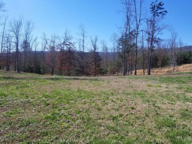 6 Hidden Tr, Dunlap, TN 37327 (MLS #1296675) :: Chattanooga Property Shop