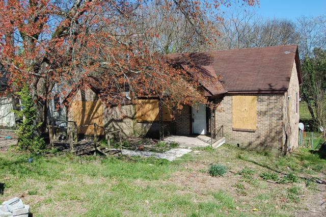 616 Gillespie Rd, Chattanooga, TN 37411 (MLS #1296680) :: The Edrington Team