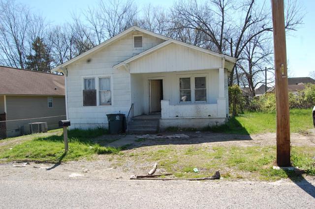 2106 E 18th St, Chattanooga, TN 37404 (MLS #1296681) :: Austin Sizemore Team