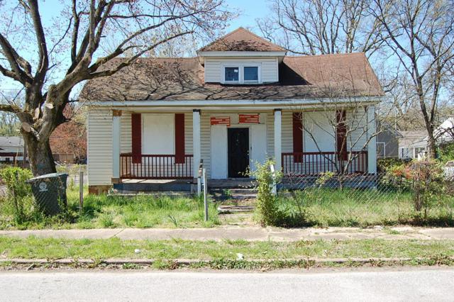 1815 S Beech St, Chattanooga, TN 37404 (MLS #1296683) :: Austin Sizemore Team