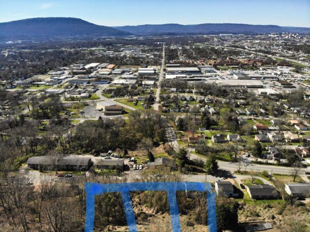 0 15th Ave Lot 660, Chattanooga, TN 37407 (MLS #1296686) :: Chattanooga Property Shop