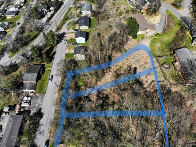 0 15th Ave Lot 662, Chattanooga, TN 37407 (MLS #1296687) :: The Edrington Team