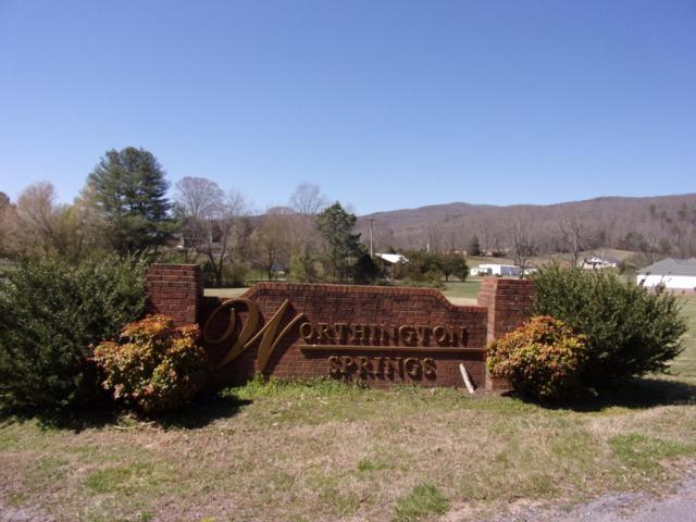 0 Worthington Springs Dr #4, Pikeville, TN 37367 (MLS #1296692) :: The Edrington Team