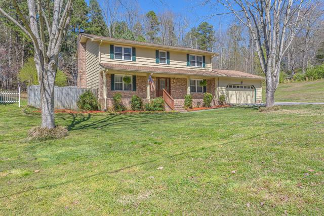 241 Battleview Dr, Ringgold, GA 30736 (MLS #1296693) :: Keller Williams Realty | Barry and Diane Evans - The Evans Group
