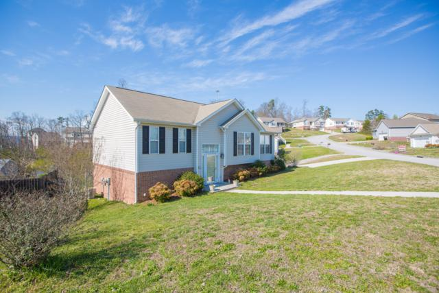 1853 Coffee Tree Ln, Soddy Daisy, TN 37379 (MLS #1296695) :: The Robinson Team