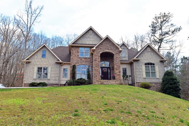 1740 NW Rabbit Valley Rd Nw, Cleveland, TN 37312 (MLS #1296699) :: Grace Frank Group