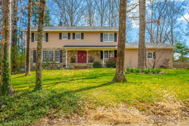 903 Glamis Cir, Signal Mountain, TN 37377 (MLS #1296704) :: Chattanooga Property Shop