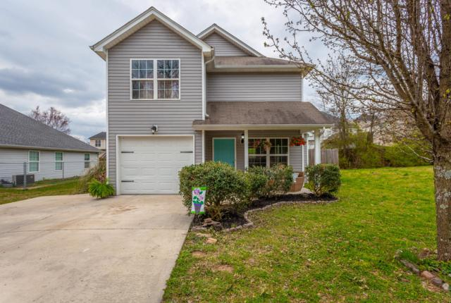 8344 Old Cleveland Pike, Ooltewah, TN 37363 (MLS #1296708) :: Grace Frank Group