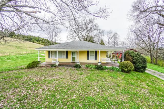 698 Co Rd 172, Athens, TN 37303 (MLS #1296711) :: The Robinson Team