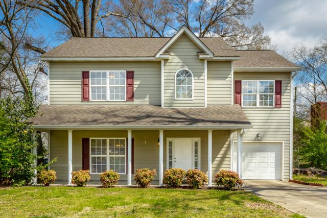 4505 Rockford Ln, Chattanooga, TN 37411 (MLS #1296725) :: The Edrington Team