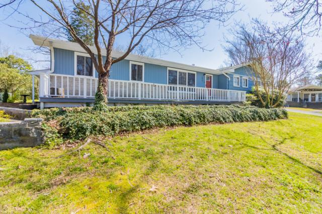 1015 Roselawn Dr, Chattanooga, TN 37421 (MLS #1296726) :: Grace Frank Group