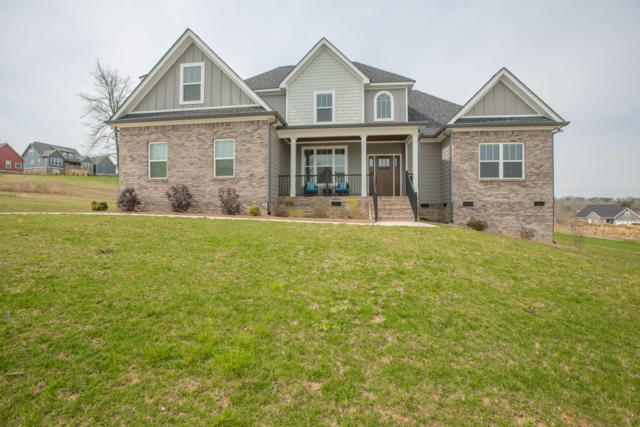 9139 Sir Charles Ct, Harrison, TN 37341 (MLS #1296733) :: Austin Sizemore Team