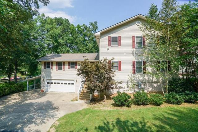 16112 Lakewood Dr, Sale Creek, TN 37373 (MLS #1296735) :: Grace Frank Group