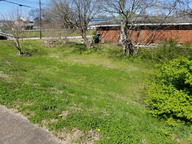 0 Williams St, Chattanooga, TN 37408 (MLS #1296781) :: Chattanooga Property Shop