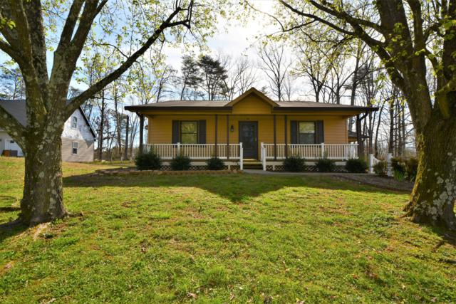 4830 Mapleleaf Dr, Cleveland, TN 37312 (MLS #1296795) :: The Mark Hite Team