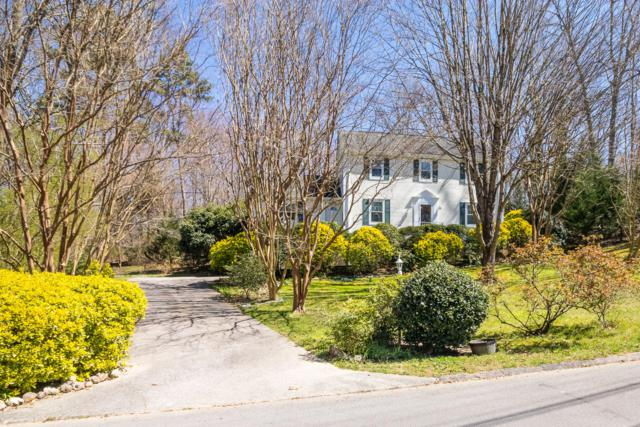 6454 Harbor Master Dr, Hixson, TN 37343 (MLS #1296796) :: The Mark Hite Team