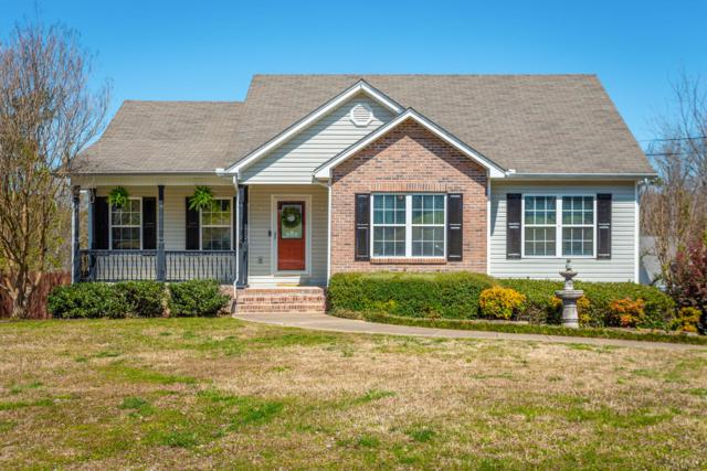 816 Lee Dr, Ringgold, GA 30736 (MLS #1296799) :: The Edrington Team