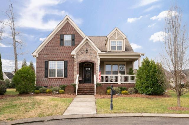 9563 Serendipity Cir, Ooltewah, TN 37363 (MLS #1296803) :: The Jooma Team