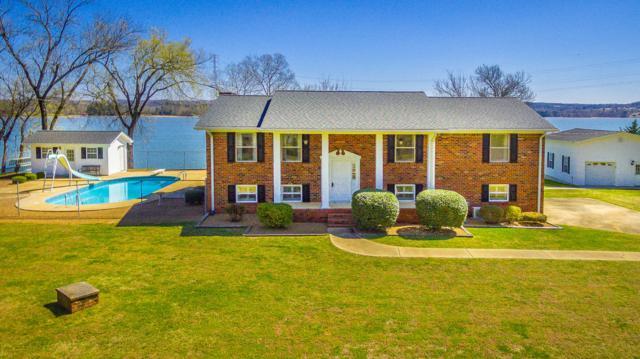 10722 Greenfield Rd, Soddy Daisy, TN 37379 (MLS #1296856) :: Chattanooga Property Shop
