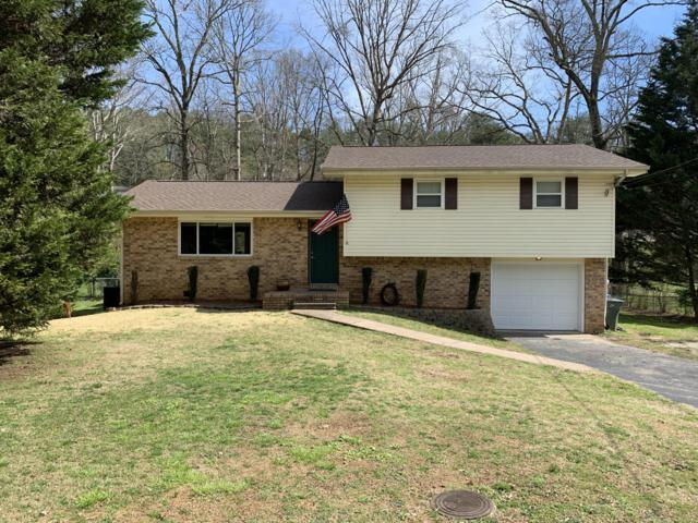 4612 Eldridge Rd, Hixson, TN 37343 (MLS #1296874) :: Keller Williams Realty | Barry and Diane Evans - The Evans Group