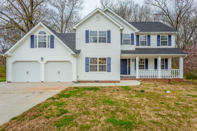 237 Mountain Brook Dr, Ringgold, GA 30736 (MLS #1296884) :: Chattanooga Property Shop