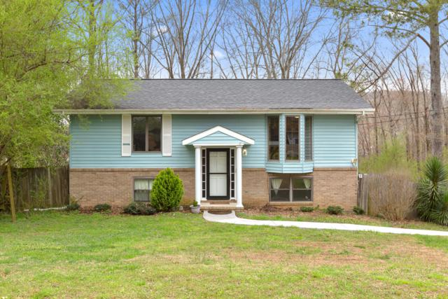 231 Merilyn Dr, Ringgold, GA 30736 (MLS #1296892) :: Chattanooga Property Shop