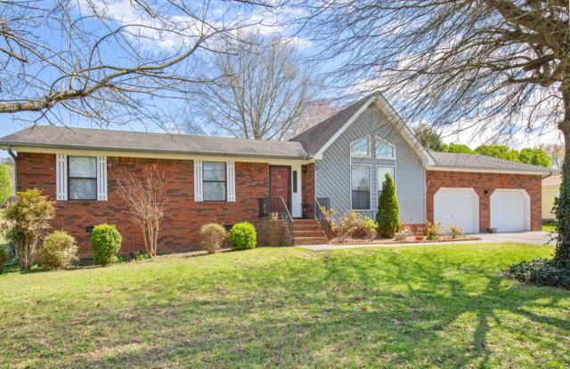 253 Overbrook Dr, Rossville, GA 30741 (MLS #1296906) :: Chattanooga Property Shop
