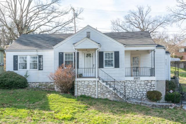 1117 Orangewood Ave, Chattanooga, TN 37404 (MLS #1296911) :: Chattanooga Property Shop