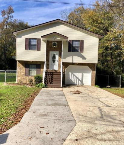 1311 Swope Dr, Chattanooga, TN 37412 (MLS #1296923) :: Chattanooga Property Shop