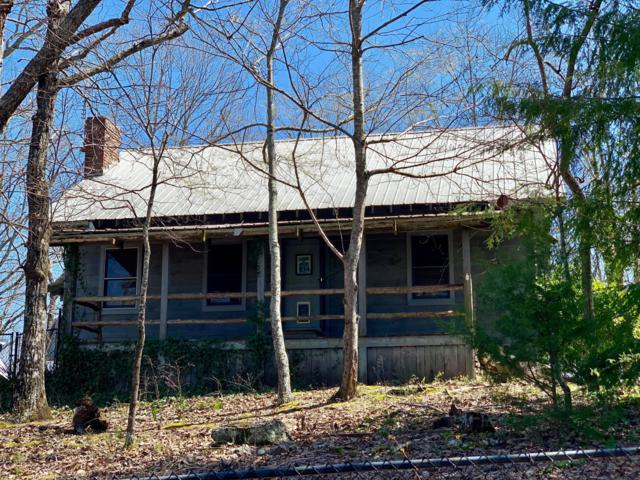 1421 Moore Rd, Charleston, TN 37310 (MLS #1296936) :: Keller Williams Realty | Barry and Diane Evans - The Evans Group